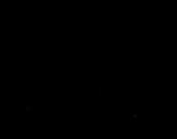 Disegno di Orsacchiotto monstruoso da colorare