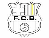 Stemma del FC Barcelona
