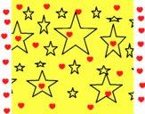 Set di stelle