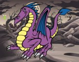 Elegante Drago