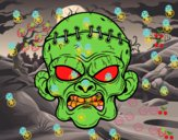 Muso di zombie