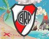Stemma Atlético River Plate