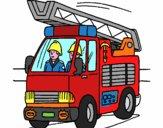 Camion dei Pompieri