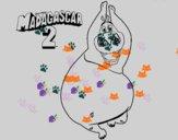 Madagascar 2 Gloria