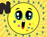 Smiley stupore