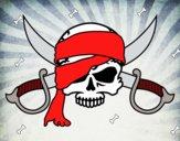 Simbolo pirata