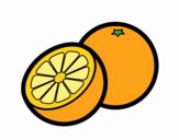 Le arance