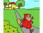 Cappuccetto rosso 3