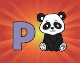 P di Panda