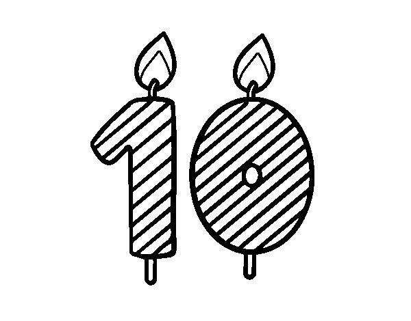 Disegni Da Colorare Per Ragazzi Di 10 Anni Migliori Pagine Da Colorare