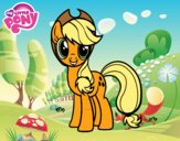 Applejack My Little Pony